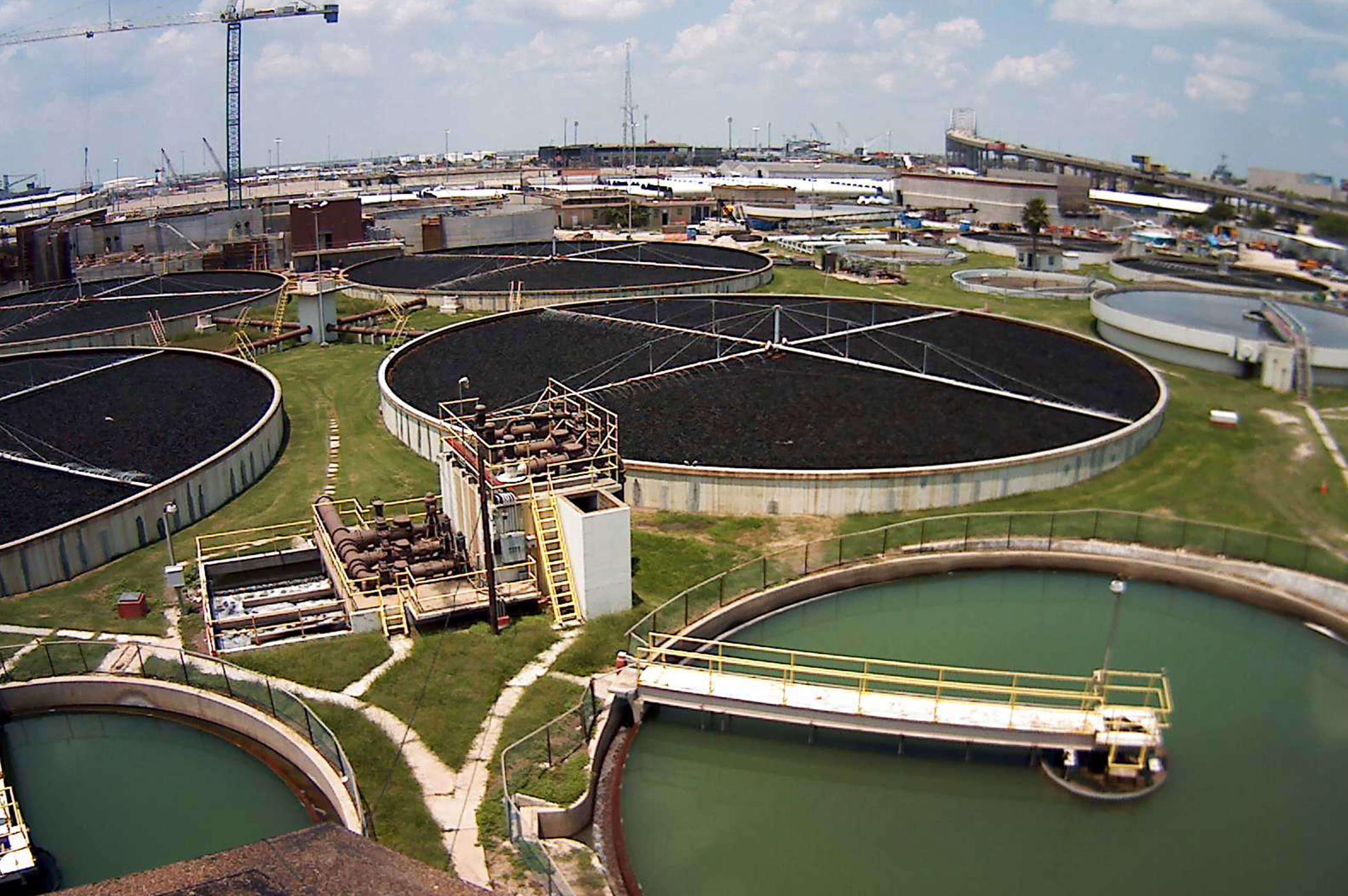 wastewater management Read the latest wastewater managment articles, products & technology.